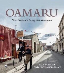 Oamaru Book