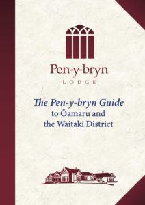 Cover of our Regional Guide
